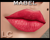 LC Mabel Bright Pink