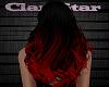 Cinderella Black&Red