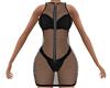 Mesh Bikini Dress