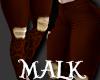 M| Steampunk Jeans