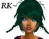 RK~ Cutie ~ Evergreen