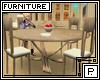 *P [Suna] Animated Table