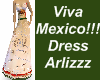 [Arl] Mexico Dress Cream