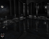 Moonlight shadow room