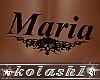 K*Tattoo Maria