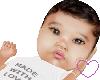 Love. Baby Girl Izlah