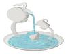 Coffee Fountain
