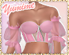 [Y] Sultaness Top Pink