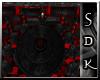 #SDK# Dark Vamp Table