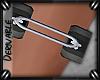 o: Hinge Bracelet M-R
