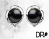DR- Cat lover earrings