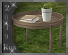 Rus: EDEN Side Table