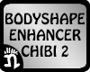 (n)BS Enhancer CHIBI 2
