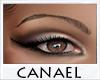 [CNL]Eyebrows black V3