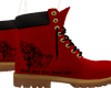 Red OGCJM Boots