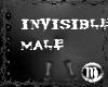 M! invisible man