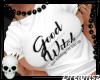 💀 Good Witch T-Shirt
