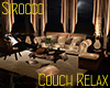 [M] Sirocco Couch Relax