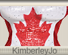 Canada Reflective Dress