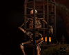 MayeCaged Skeleton