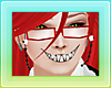 Grell's Grin