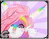 [.G]RAINBOW Flicka Ears