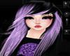 Emo Lavender Cucko