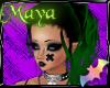 [MV] Maya Green