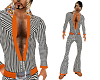 TF* Full Disco Outfit