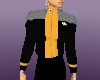 TNG Operations Uniforms