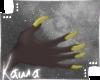 | Yiishu | Claws M