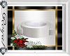 White Anitimated Hot Tub