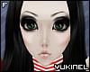 Y|L - Alice Madness BLK
