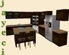 ]J[ Superb Kitchen Set