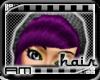 [AM] Nozomi Violet Hair