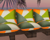 Beach Chairs 3 pose
