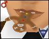 Gingerbread man (m)