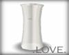 .LOVE. Huge Vase Prl