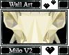 Milo Wall Art V2