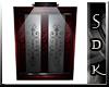 #SDK# Latex Door