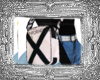 OFF WHITE| crossbody bag