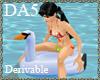 (A) Swan Float