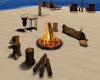 ~TQ~Bonfire Party