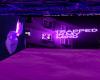 purple neon