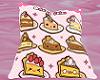 Kawaii Cuddle Pillow