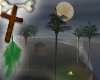 Haunted Voodoo Sanctuary