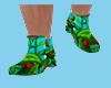 Boots Ladybug 549