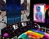 Yaoi rainbow room