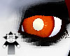 Orange Souless Eyes