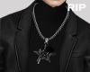 R. Penta necklace
